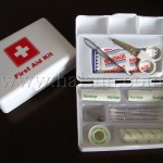 Promotional First Aid Kits, Custom First Aid Kits, Customized First Ai